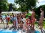 Anfänger Schwimmkurs 2017 Gesunde Gemeinde