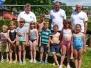 Steirische Wasserrettung Junior Aktionen 2014