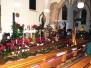 Volksmusik Weihnachtskonzert für Pater Lackner