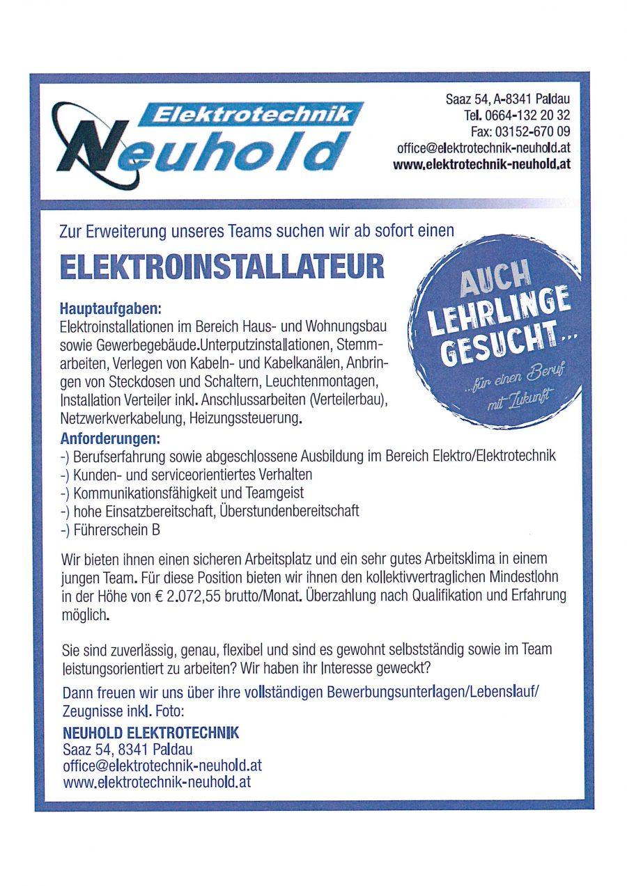 Schön Probe Lebenslauf Von Elektriker Bilder ...
