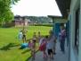 Anfänger Schwimmkurs der Gesunden Gemeinde Paldau 2015