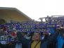 Fanreise zu Robert Gucher, Udine gegen Frosinone