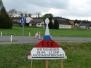 Stocksport Landesmeisterschaft Weitenwettbewerb 2015 in Paldau